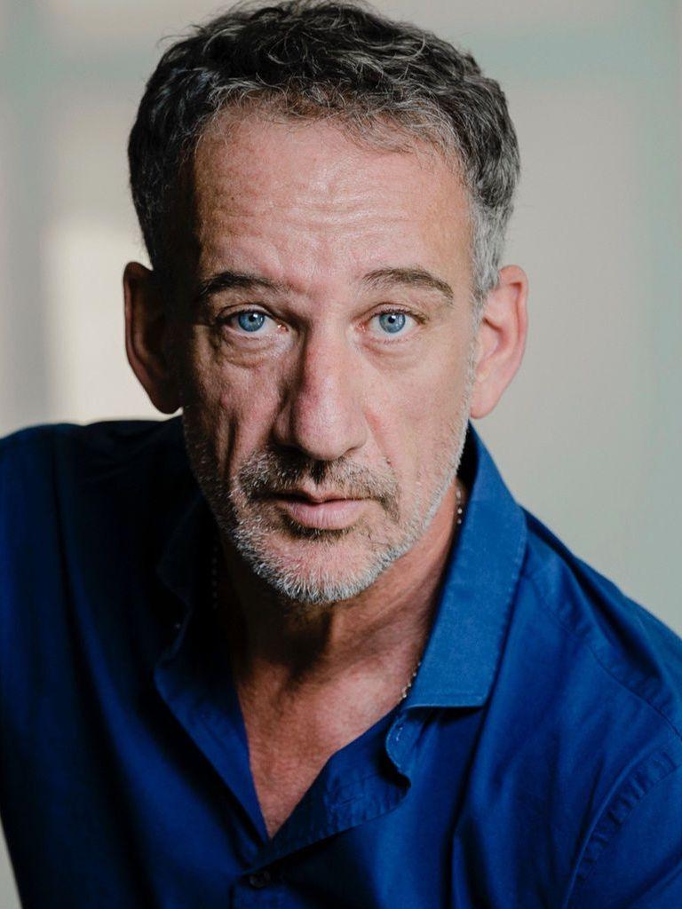 Heio von Stetten - actor