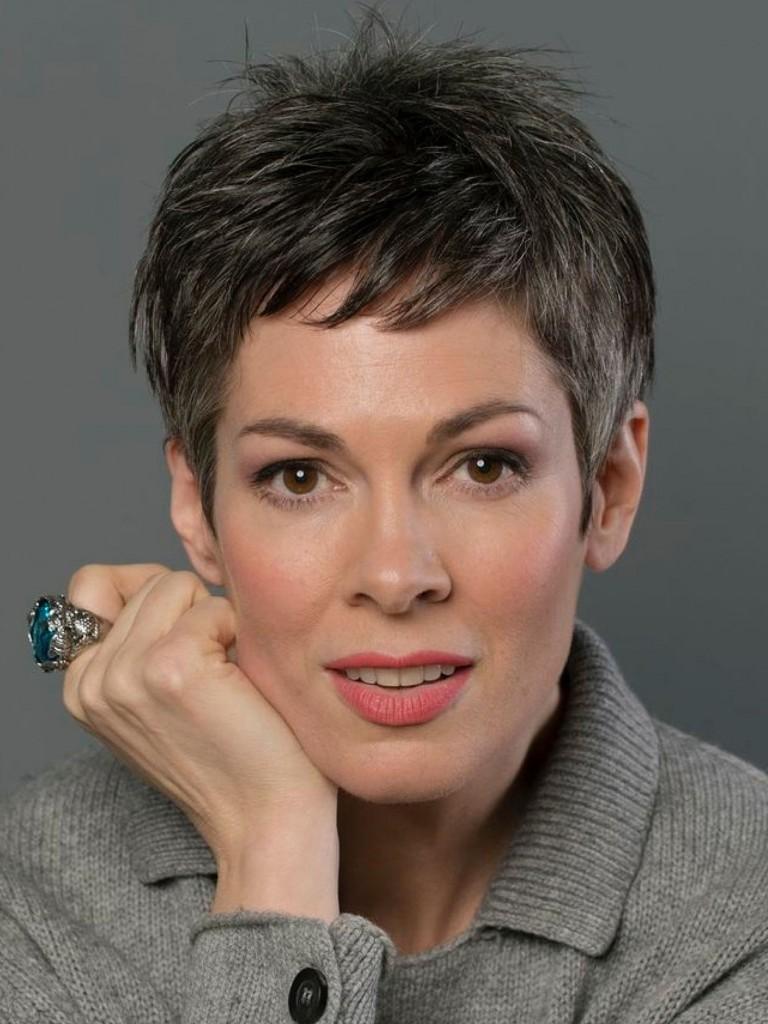Cheryl Shepard - actress