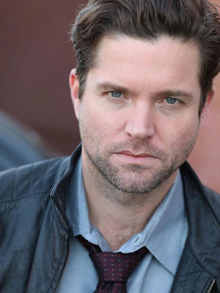 Peter Ketnath - actor
